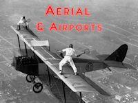 Aerial and Airports Albums Index