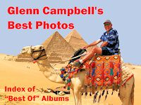 Master Index of Glenn Campbell's Best Photos