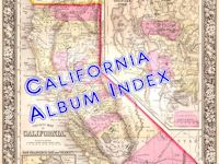 California Album Index