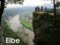 Elbe River, Germany