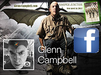 My Facebook Page.