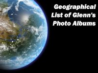 Full Geographical Index of Albums.