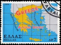 Greece Album Index