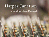 Harper Junction - a novel.