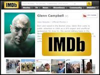 Glenn on Internet Movie Database.