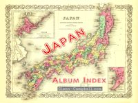 Japan Album Index