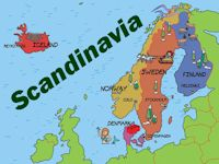 Scandinavia Album Index