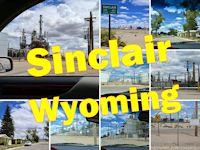 Sinclair, Wyoming
