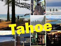 Lake Tahoe, 2013